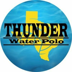 Thunder water polo